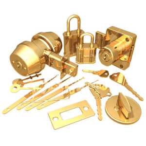 key and locksmith service