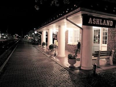 ashland locks